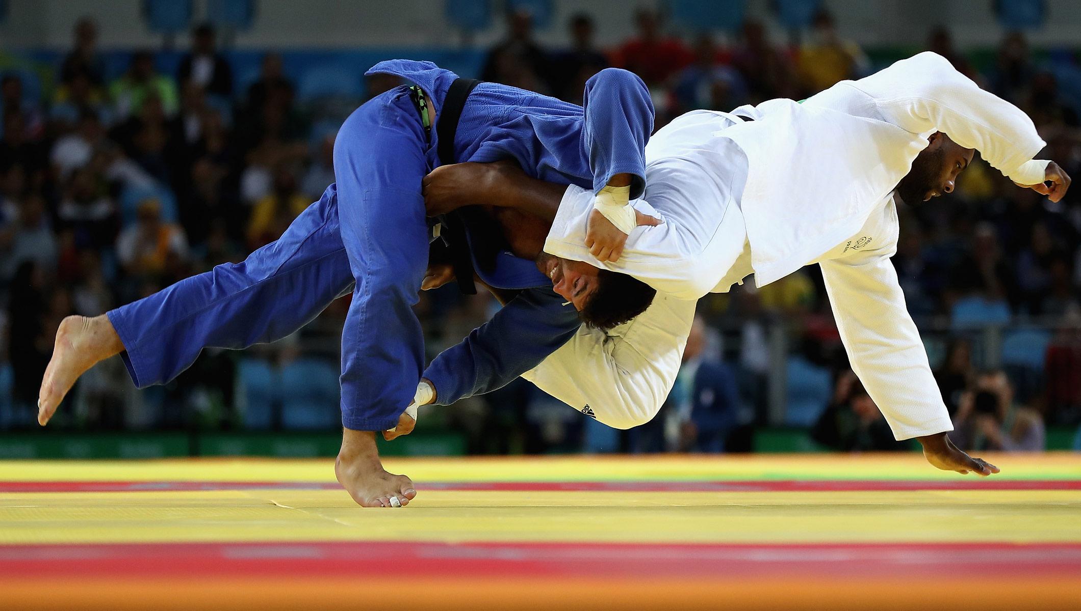 Comune di Sorso (SS) Shiro Saigo Judo